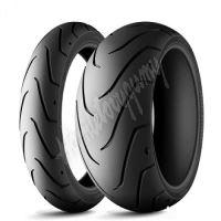 Michelin Scorcher 11 200/55 R17 M/C 78V TL zadní