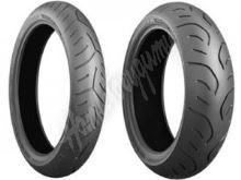 Bridgestone Battlax T30 120/70 ZR17 + 180/55 ZR17