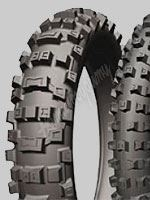 Michelin Cross AC 10 120/90 -18 M/C 65R TT zadní