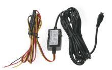 dvrbkab Kabeláž pro pevnou montáž DVRB s microUSB - dvrb24s, dvrb24s4K a pod.