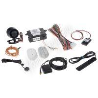 ja-ca2103setB Sada GSM/GPS autoalarmu CA-2103, CA-550, JA-185B a PLV-JA85PG