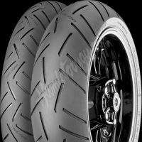 CONTINENTAL Conti Sport Attack 3 DOT2216 190/50ZR17 73W