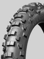 Bridgestone ED668 140/80 -18 M/C 70R TT zadní
