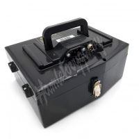 Baterie Lithium 36V 10Ah v plastovém boxu