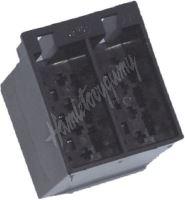 25004 Konektor UNI ISO bez kabelů (23008)