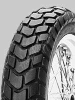 Pirelli MT60 130/80 -17 M/C 65H TL zadní