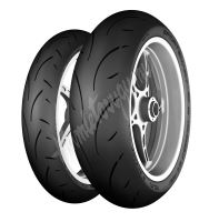Dunlop Sportmax SportSmart 2 MAX 200/55 ZR17 M/C (78W) TL zadní
