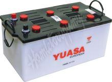 Autobaterie Yuasa 73011 (12V 230Ah  1200A)