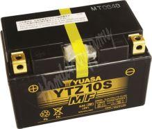 Motobaterie Yuasa YTZ10S (12V, 8,6Ah, 190A)