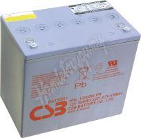 CSB Baterie HRL12200W F2 FR 12V 50Ah