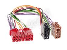 21076 Konektor ISO Renault 87-92