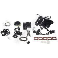 KBSS-4FD Parkovací systém přední - 4 čidla