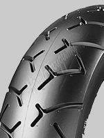 Bridgestone G702 170/80 -15 M/C 77S TT zadní