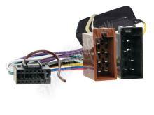 pc3-456 Kabel pro KENWOOD/JVC 16-pin / ISO