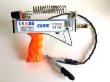 Zátěžový tester Exide EX150