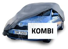 Ochranná plachta FULL  KOMBI 485x180x116cm 100% WATERPROOF