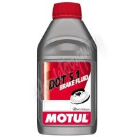 Motul DOT 5.1 Brake Fluid (0,5L)