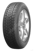 Dunlop WINTER RESPONSE 2 M+S 3PMSF 195/65 R 15 91 T TL zimní pneu