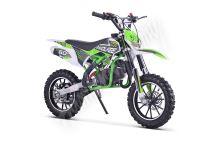 Minicross Gazelle 49ccm Sport Edition 2018 zelená