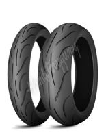 Michelin Pilot Power 2CT 150/60 ZR17 M/C (66W) TL zadní