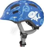 ABUS Smiley 2.0 blue sharky M (50-55 cm)