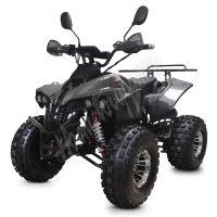 Dětská elektro čtyřkolka ATV Street Hummer Delux XL 1500W 60V carbon