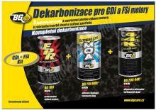 BG 6577 KIT dekarbonizace GDi 3x325 ml