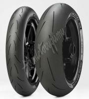 METZELER Racetec RR K3 DOT4317 190/50ZR17 73W