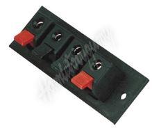 41012 Připojovací svorkovnice kabelová 4-pólová