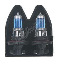912H13B Halogen. žárovka 12V s paticí H13, Blue white 4300K