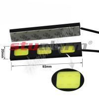 95COBuni93 COB LED pásek 12V 9W