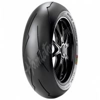 Pirelli Diablo SuperCorsa V2 SC2 NHS REA 160/60 ZR17 M/C 69W TL