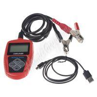 35952 Tester akumulátorů 3v1 s možností tisku