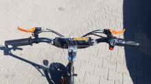 Elektrická koloběžka Scooters CityPro 500 černá