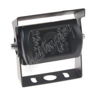 svc502ccdT Vyhřívaná kamera 4PIN CCD SHARP s IR, vnější