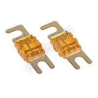 xs-1003/40 Pojistka pro AFS (mini ANL) pojistkové pouzdro, GOLD line, 40A