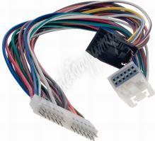 32508 Prodlužovací kabel 24 pól MOST/MOST