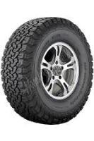 BF Goodrich ALL TERRAIN T/A RWL KO2 M+S LT255/65 R 17 114/110 S TL letní pneu