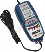OptiMate 3 (12V/0,8A) 3-50 Ah, Auto-Moto Automatická nabíječka gelových baterií