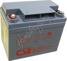 Záložní akumulátor CSB HRL12110W (12V 27,5Ah  225A)