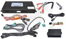 mi1257 Video vstup pro Mercedes Comand Online NTG4.5, Audio50 APS nebo Audio20