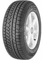 Continental 4X4WINTERCONTACT FR * 235/55 R 17 99 H TL zimní pneu