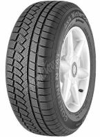 Continental 4X4WINTERCONTACT FR SSR * XL 255/55 R 18 109 H TL RFT zimní pneu