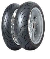 Dunlop Sportmax Roadsmart III SP 120/70 ZR17 + 180/55 ZR17 pro lehci motorky