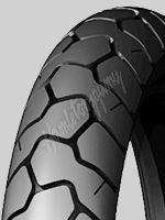 Bridgestone BW501 110/80 R19 M/C 59V TL přední
