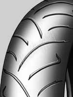 Dunlop Sportmax Roadsmart 160/60 ZR17 M/C (69W) TL zadní