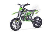 Minicross Gazelle 49ccm Sport Edition 2020 zelená