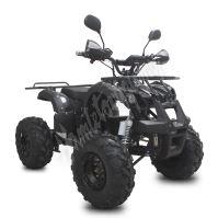 Dětská elektro čtyřkolka ATV Hummer XL 1500W 60V černá