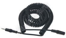 pc7-204 Propojovací kabel Jack 3,5mm samec/Jack 3,5mm samice 5m