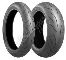 Bridgestone S21 190/50 ZR17 M/C (73W) TL zadní